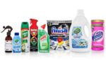 Spend $50, Save $10 on Selected Household Brands (Finish, Air Wick, Pine O Cleen + More) @ Coles Online