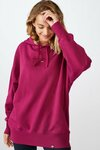 NRL Women's Embroidered Hoodie $20 (Was $59.99 - 67% off) in-Store /+ $3 C&C ($0 with $35 Spend) /+ $10 Delivery @ Cotton On