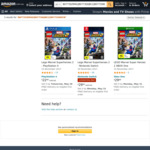 [Switch, PS4, XB1] LEGO Marvel Super Heroes 2 $29.50 / $22 / $29 + Delivery ($0 with Prime/ $39 Spend) @ Amazon AU