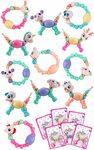 [Prime] 12-Pk Magic Pets Bracelet $29.71 Delivered @ Zenun via Amazon AU
