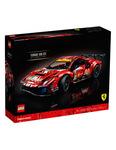 LEGO Technic Ferrari 488 GTE AF Corse #51 42125 $209.99 Delivered @ Myer