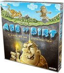 Age of Dirt A Game of Uncivilization $41.19 (RRP $99.99) Delivered @ Amazon AU