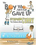 [eBook] Free - Stephen Curry:The Boy Who Never Gave Up/Diary of an Almost Cool Girl/Mean Girl Who Never Speaks - Amazon AU/US