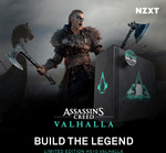 Win a Limited Edition H510 Valhalla PC from NZXT & Bitwit