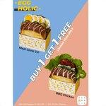 [VIC] Buy 1 Sandwich, Get 1 Selected Sandwich Free @ Eggholic (Box Hill, Clayton)