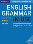 English Grammar In Use by Raymond Murphy, 5th Edition $24.95 Delivered @ Unleash Store