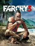 [PC] Free - Far Cry 3 | Trials Fusion (via Japan) @ Ubisoft