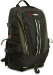 BlackWolf Explorer Daypack $80 (RRP $139.99), $10 off 1st Order for Members + Delivery ($0 for Members/ $150 Order) @ BlackWolf