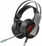 BlitzWolf BW-GH1 7.1 Surround Sound USB Gaming Headphones US$16.99 (~A$23.16) AU Stock Delivered @ Banggood