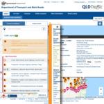 [QLD] Toll-Free Travel in Both Directions @ Brisbane Go-Between Bridge