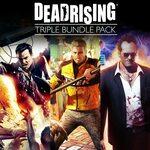 [PS4] Dead Rising Triple Bundle Pack $22.78 @ PlayStation Store