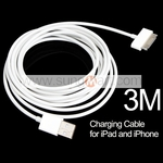 3M USB-to-Dock Cable for iPad and iPhone $1.96 with Free Shipping, 2 Days Only