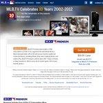 MLB.tv Premium Pass - $10 for Remainder of Season!