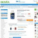 Nurofen Equivalent Painkiller Tablets - 500 Tablets for $23.95 + $5 Shipping