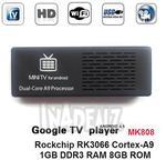 MK808 Dual Core Android 4.1 TV BOX Mini PC - $50.05 (Delivered)