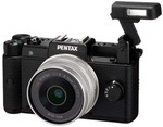 Pentax Q Camera + 8.5mm f1.9 Lens for $199.95 (+ $9.95 Shipping) at Ted's Cameras