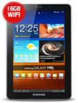 Samsung Galaxy Tab 7.7 16GB Wi-Fi - $198 + ~ $7 Postage (Was $378) - EB Games Online