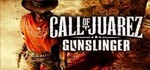 Call of Juarez: Gunslinger (Steam Activate) AUD$10.23 from Nuuvem