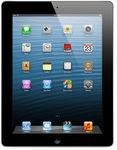 iPad with Retina Display (iPad 4) Wi-Fi 16GB (Black or White) $483 [Click+Collect NSW Only] @BigW