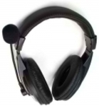 SM-750 Headphone Headset with Microphone for Computer - AU $4.35 Delivered Tmart.ru