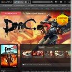 [Steam] [PC] DMC: Devil May Cry $10 USD