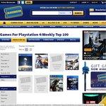 PlayStation 4 Games $69.56 Each (Destiny, Battlefield 4, FIFA 14 + More) Blockbuster Online