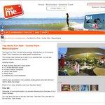 Maroochydore - Top Shots Fun Park 50 to 60% off Deal