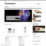 Australia Day Sale - 30% OFF ALL Dermalogica + Free Australia Wide Shipping orders over $50