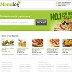 10% off Menulog Order (Credit Card & Delivery Only)