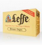 Leffe Brune Beer 24 x 330mL $59.95 ($7/case delivery) - Aldi Online (Free shipping for $150+)