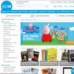 Big W Online Most Books Are $1- $5 E.g 39 Story Treehouse $1