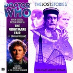 Humble Bundle Doctor Who Audiobook Bundle PWYW ,BTA $13.12 USD, or $15 USD