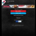 Domino's Pizza 3 Pizzas + Garlic Bread + 1.25l Drink Pick up $22.95