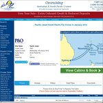 14 Night Fiji Cruise - from Only $549 Per Person (Ex Sydney)