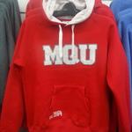 Macquarie University Final Edition MQU Hoodie for $30 Each @ Mac Shop (NSW)