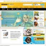 2x 20% off at Petbarn Cat and Dog Food, Flea Treatments and Treats etc