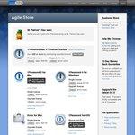 Agilebits 1password Mac/PC $15 off now USD$34.99