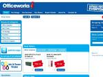 """Verbatim 320GB  Portable HDD 2.5"""" for A$68.90 @ Officeworks. [Expired]"""