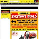 Thrustmaster Ferrari 458 Wheel $129 (Save $50) @ JB Hi-Fi (Voucher Required)
