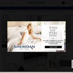 Sheridan Family and Friends 50% off