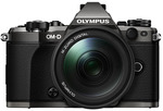Olympus OM-D E-M5 Mark II +12-40mm Prokit Limited Edition Titanium $1,409.91 Delivered @ Ted's eBay