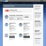 1Password 50% off Sale $24.99 (~ AU $36.04) + Extra 20% off Using Coupon Code @ AgileBits Store