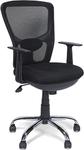 ALDI: Premium Office Chair $49.99 Available Saturday 30th Jan