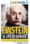 FREE Kindle eBook: Einstein: A Life of Genius (The True Story of Albert Einstein)