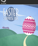 Square Enix Easter Surprise Box 2016 - 'Pre-Order' 5 Steam PC Games for $8.99 (RRP $120)