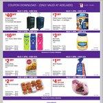 Gillette Fusion Pro Kit $27.99, 5kg White Potatoes $3.99 + More @ Costco SA (Membership Req'd)