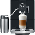 Jura Impressa A5 Auto - Platinum - Automatic Coffee Machine - $999 Incl Shipping + Free Mother's Day Tea Hamper @ Myer