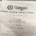Deadpool Blu-Ray $18 @ Target (In Store)