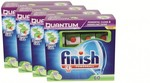 Finish Quantum PowerGel Apple/Lime 4 Box Set 60 Pack (240 Tabs) for $21 + $10 Flat Rate Shipping @ Harvey Norman Big Buys
