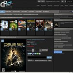 [PC] Deus Ex: Mankind Divided (Steam) - US$38.69 (~AU$51) w/o paypal fee (36% off) @ Gamedealing.com